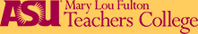 Mary Lou Fulton Teachers College
