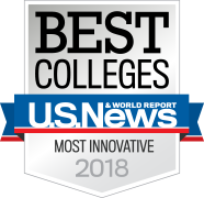 Best Colleges US News Most Innovative 2017