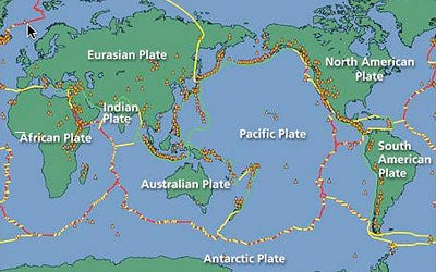 Oceanic Mapping