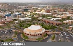 ASU Campuses