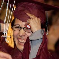 ASU Nursing graduate