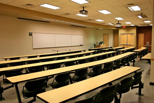 Asu Classroom Design Guidelines ~ Asu uto ucc classrooms brickyard artisan court